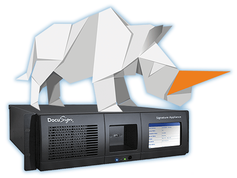 Docusign Signature Appliance