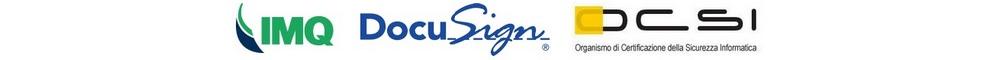 Certificato DocuSign Signature Appliance v8.4, e siamo a 5!